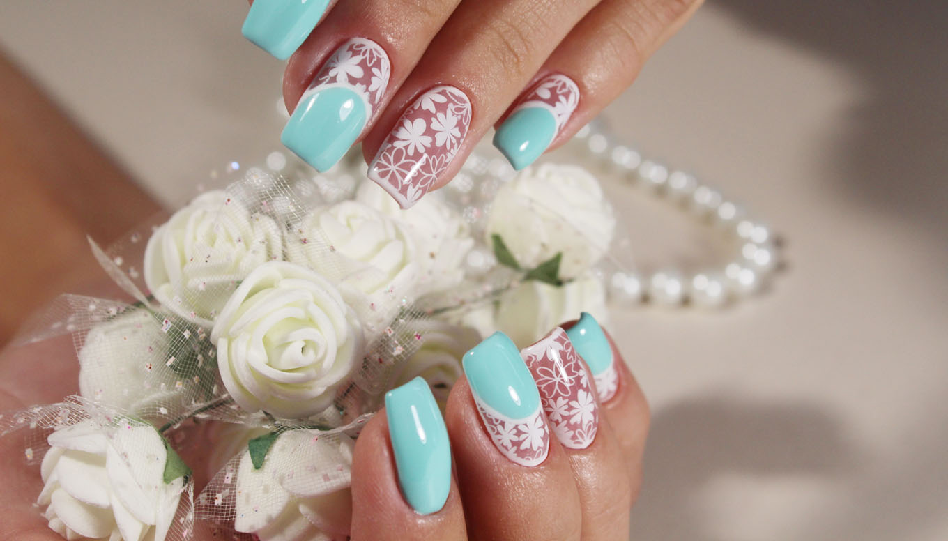 Nails & Spa Concepts - Nail salon in Stockton, CA 95209